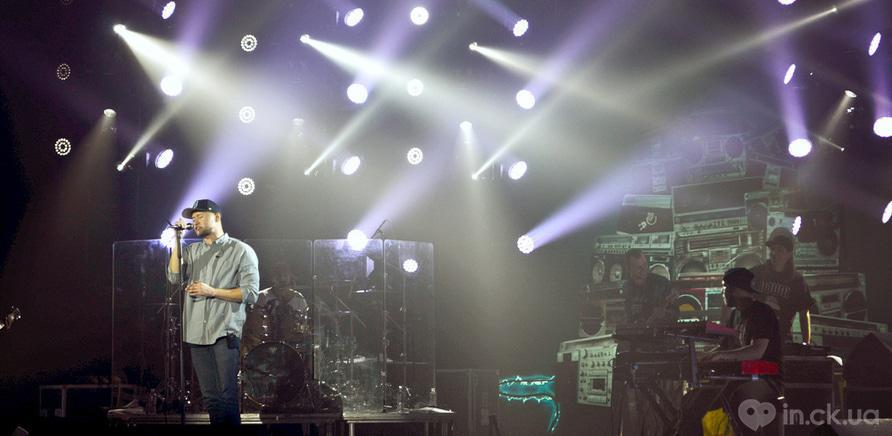 Фото 3 - Концерт в Черкассах