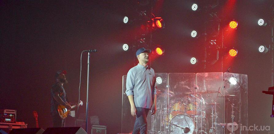 Фото 6 - Концерт в Черкассах