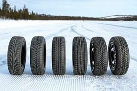 Статья '12 брендов зимней резины, которые рекомендуют эксперты шинных центров'