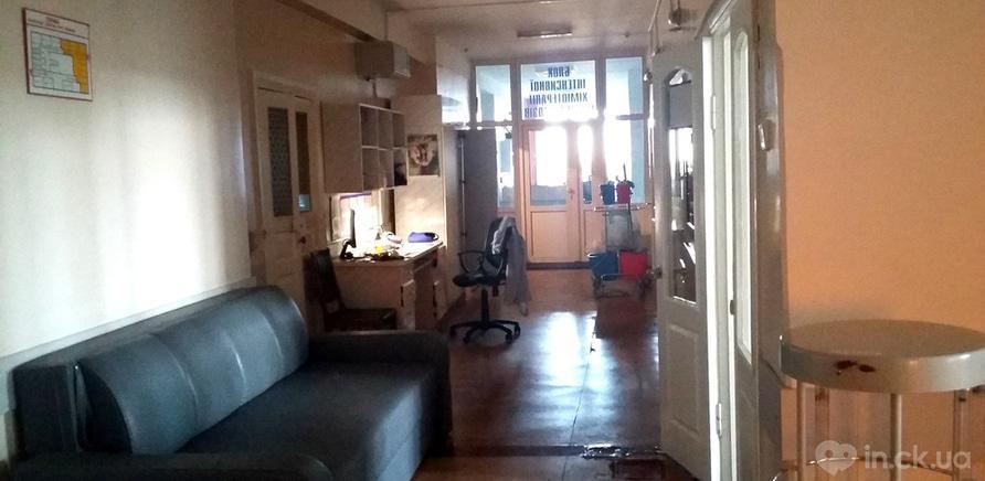 Фото 2 - Палаты без ремонта