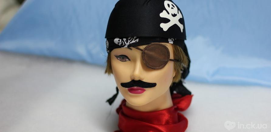 Фото 1 - Пиратская вечеринка