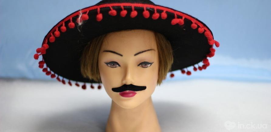 Фото 3 - Испанская шляпа