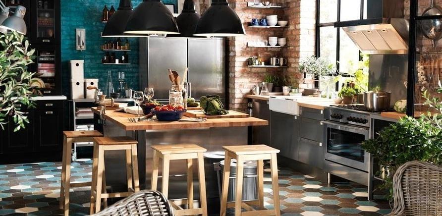 '10 ошибок в дизайне кухни'