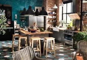 'Будуйся!' - стаття 10 помилок у дизайні кухні