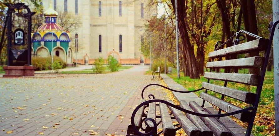 'Не проґав момент: 5 міських локацій для прогулянок восени'