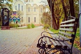 Стаття 'Не проґав момент: 5 міських локацій для прогулянок восени'