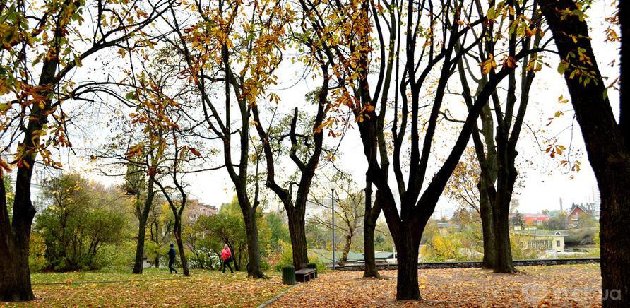 Фото 3 - Сквер імені Богдана Хмельницького