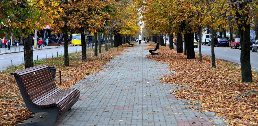 Фото 3 - Бульвар Шевченка