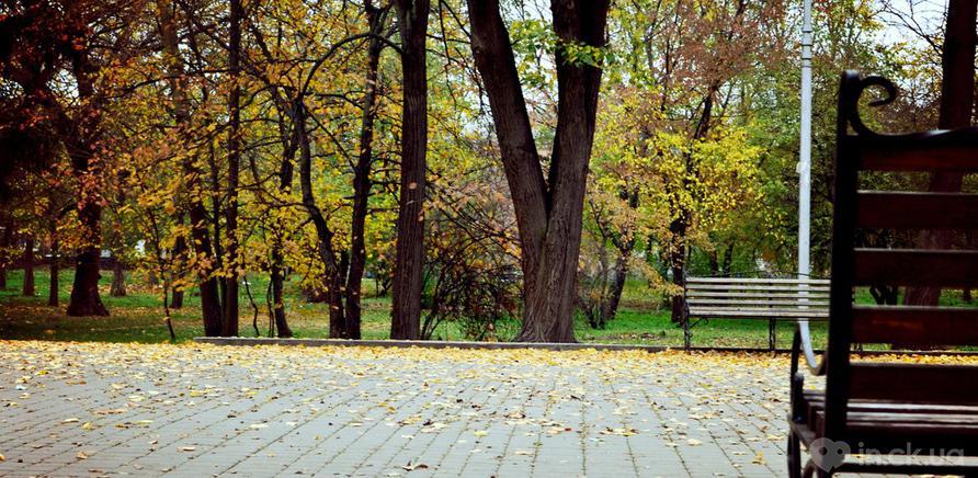 Фото 2 - Соборний парк