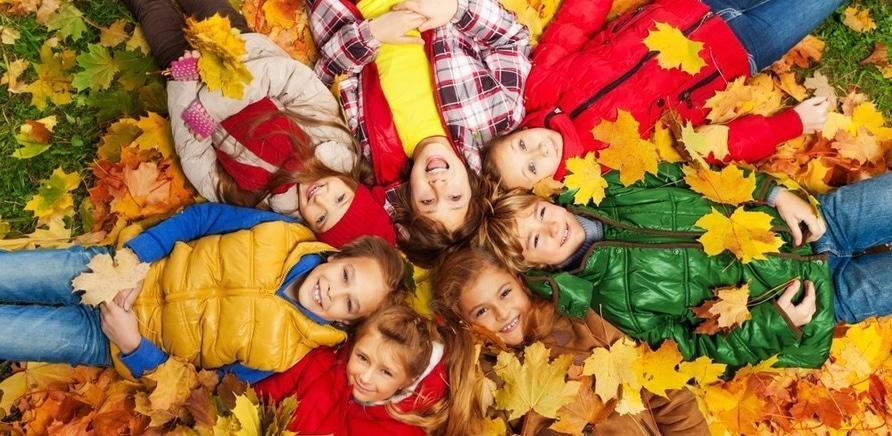 Чем занять ребенка на осенних каникулах?