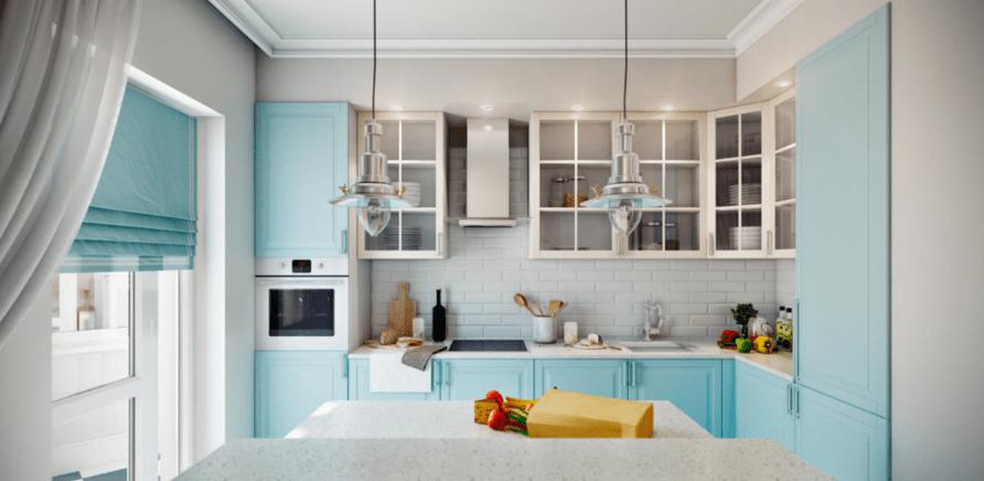 Планировать освещение лучше, как только вы определитесь со стилем, дизайном и размещением мебели