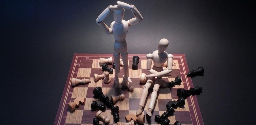 Фото 1 - Потенциальные жертвы – это люди, которые имеют конфликты в семье