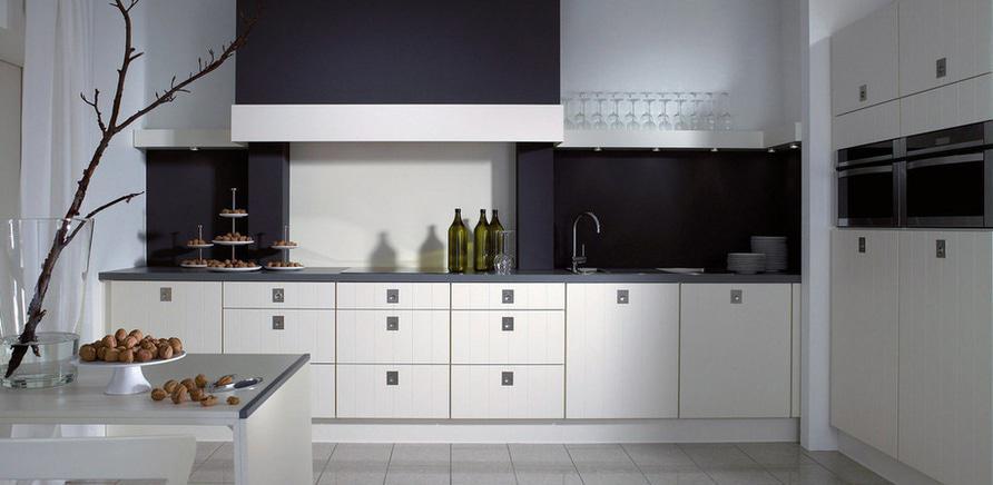 Фото 2 - Встроенная техника поможет разгрузить рабочее пространство на кухне
