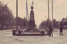Стаття 'Історія одного експоната: погруддя царя Олександра ІІ в Черкаському художньому музеї'