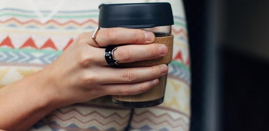 'В кафе – со своей чашкой: в Черкассах создают сеть эко-френдли заведений'