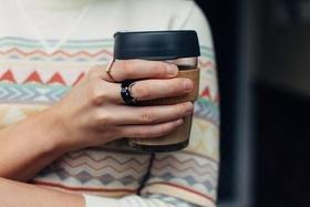 Статья 'В кафе – со своей чашкой: в Черкассах создают сеть эко-френдли заведений'