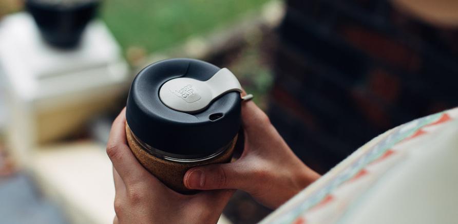 В кафе – со своей чашкой: в Черкассах создают сеть эко-френдли кафе