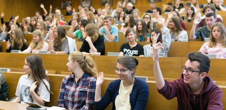 'Черкасские студенты едут учиться в Польшу'
