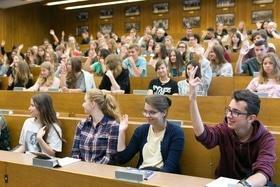 Статья 'Черкасские студенты едут учиться в Польшу'