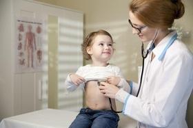 Статья 'В Черкассах открылась первая частная медклиника для детей'