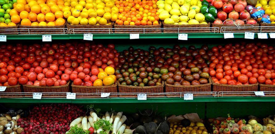 Фото 2 - Как все устроено: сетевой супермаркет