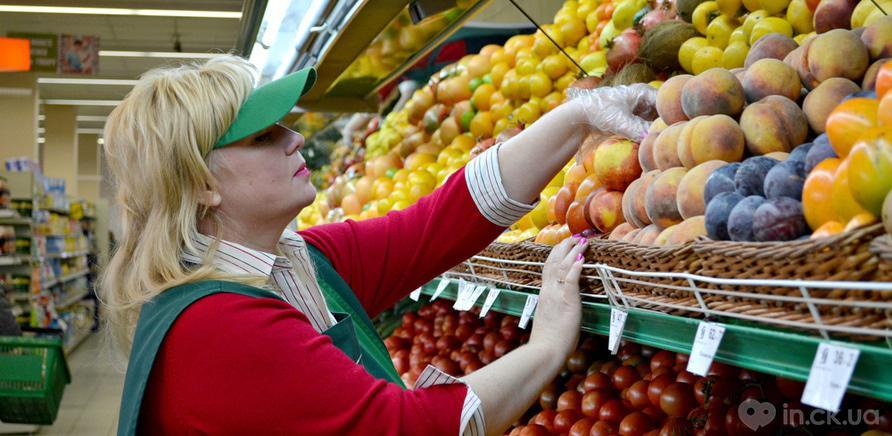 Фото 1 - Как все устроено: сетевой супермаркет