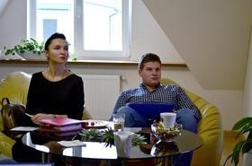 """Статья 'В Черкассах запустили закрытый клуб """"Бизнес-среда""""'"""