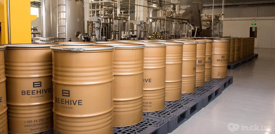 Фото 3 - Цех по обработке меда