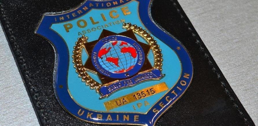 'В Черкассах действует музей полицейской атрибутики со всего мира'