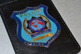 Статья 'В Черкассах действует музей полицейской атрибутики со всего мира'