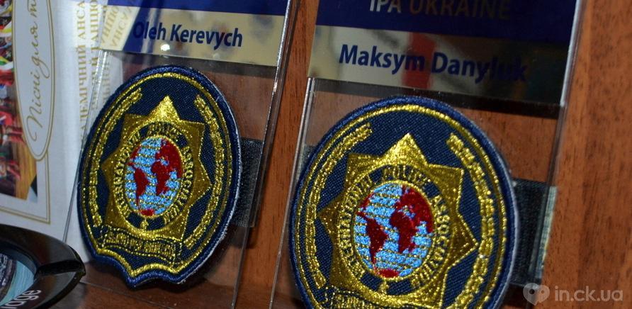 Фото 2 - В городе действует музей полицейской атрибутики со всего мира