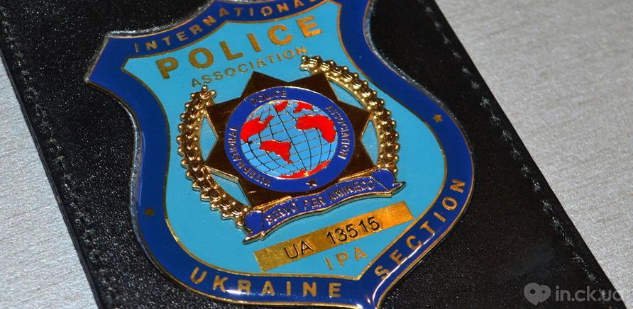 Фото 3 - В городе действует музей полицейской атрибутики со всего мира