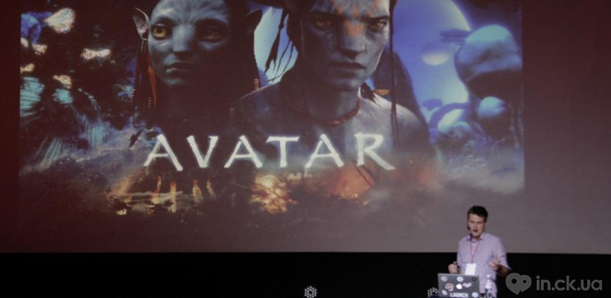 """Фото 2 - Бен говорит об опыте работы над фильмом """"Аватар"""""""
