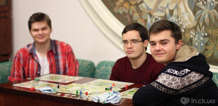 Фото 2 - Ігри в бібліотеці проводять щонеділі