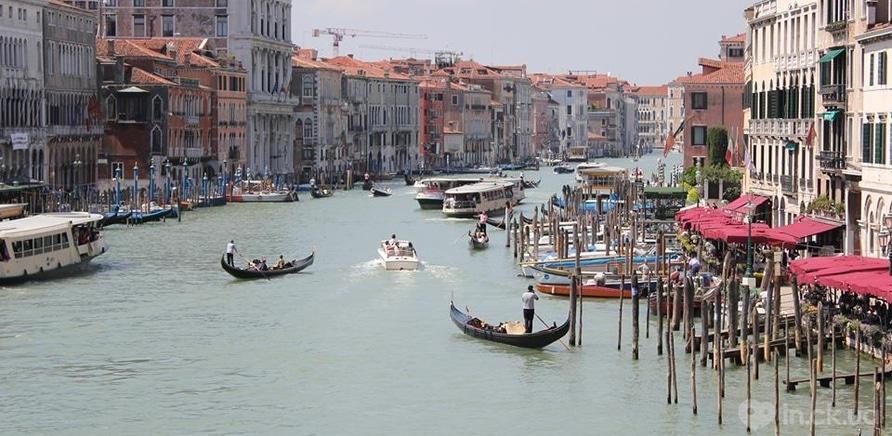 Фото 2 - Венеция