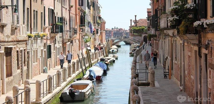 Фото 3 - Венеция