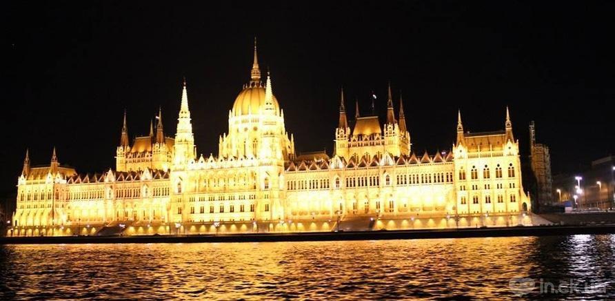 Фото 3 - Будапешт