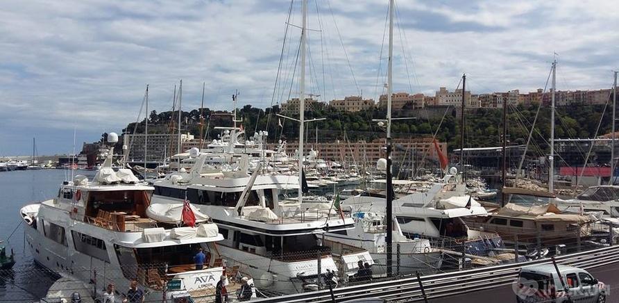 Фото 1 - Монако