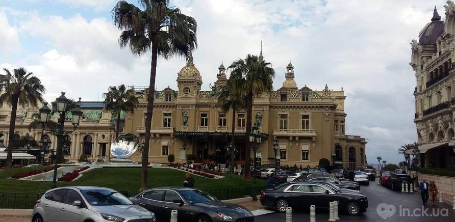 Фото 2 - Монако