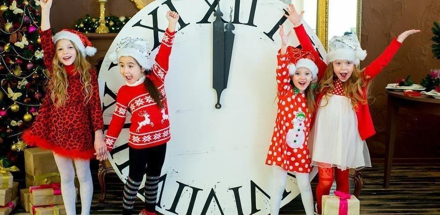 'Когда 'перерос' Деда Мороза: необычные развлечения для детей'