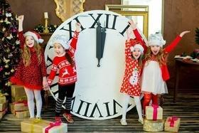"""Статья 'Когда """"перерос"""" Деда Мороза: необычные развлечения для детей'"""