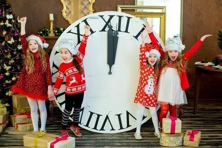 """'Новый год 2021' - статья Когда """"перерос"""" Деда Мороза: необычные развлечения для детей"""