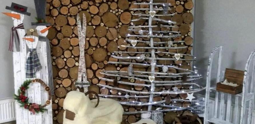 'Альтернативные елки: 6 вариантов, которые можно купить в Черкассах'