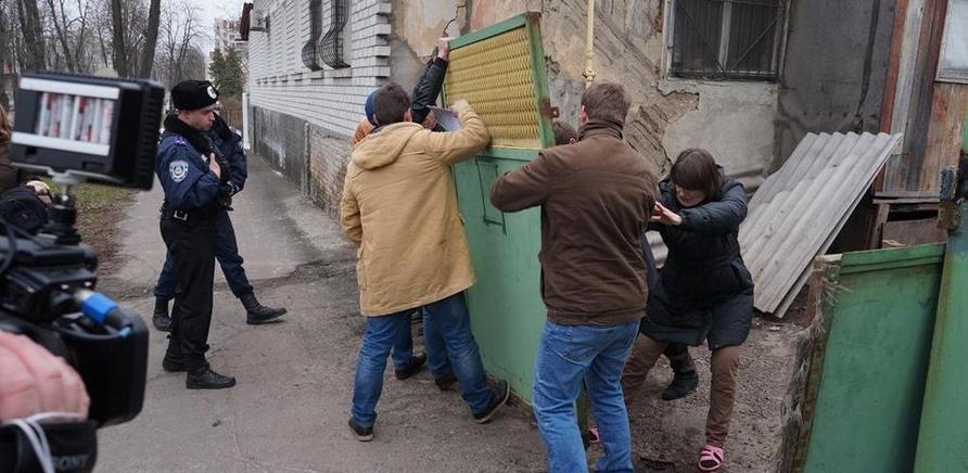 Фото 2 - Спасти рядового Шарика