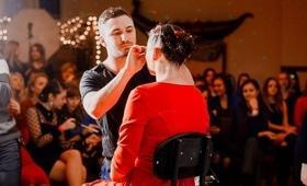 Стаття 'Віталій Танюк: чоловічий погляд на жіночу красу'