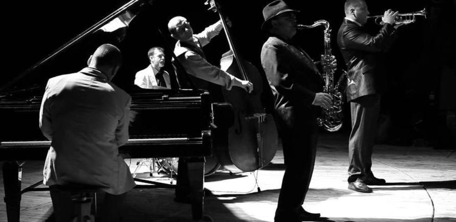 'Выиграй 2 билета на фестиваль 'Черкасские джазовые дни''