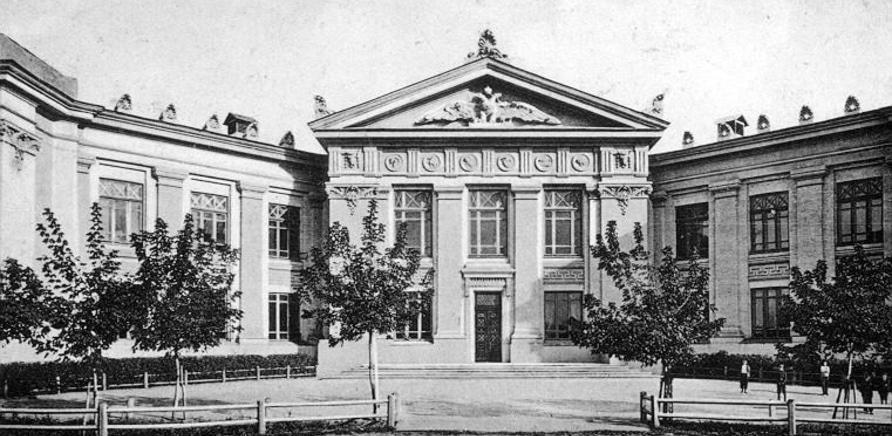'Как жили черкасские учителя сто лет назад'
