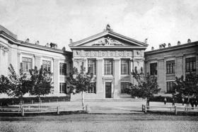 Статья 'Как жили черкасские учителя сто лет назад'