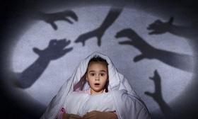 """Статья 'Черви в зубах и верба из """"того места"""": черкасщане рассказали, чем их пугали в детстве'"""