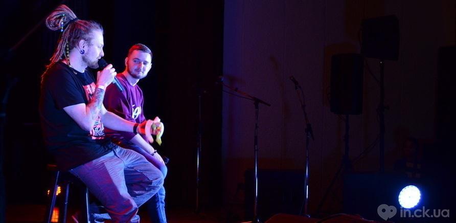 """Фото 1 - Арт-фестиваль """"Айда"""": в Черкассах состоялось главное культурное событие зимы"""